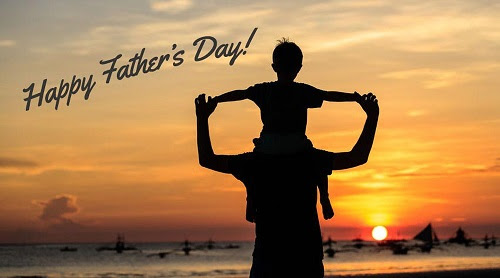 ngày của cha là ngày mấy